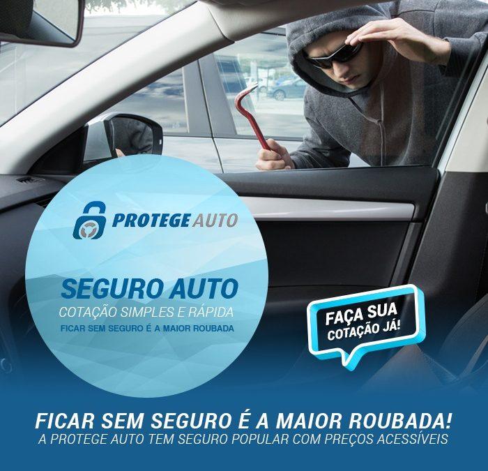SEGURO: ROUBO E FURTO